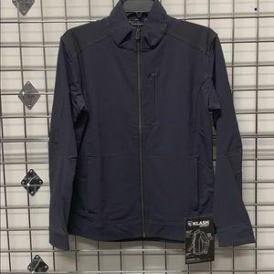 Kuhl Men's Klash Jacket size Large Carbon